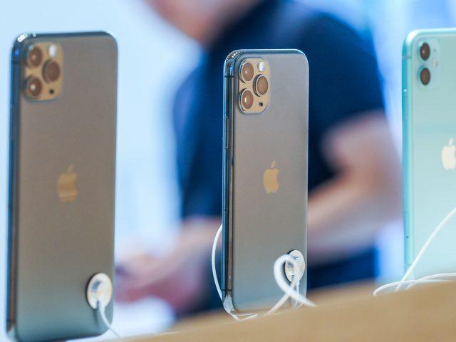 iPhone se rapproche des téléphones phares sans l'étiquette de prix premium